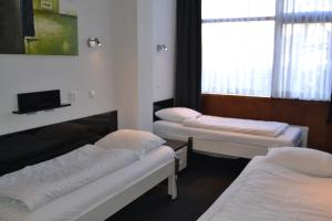 Hotel Bienvenue - روتردام