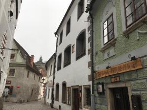 Apartments Dlouhá 93 - Český Krumlov