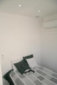 Apartamento Praia de Copacabana, Apartments  Rio de Janeiro - big - 10
