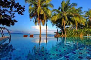 Serenity Resort Koh Chang - Laem Ngop