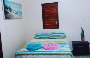 Chalés Villa del Mar, Alpesi faházak  Icaraí - big - 15