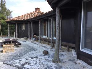 Kalpa Style Cottage Hiryuan - Nago