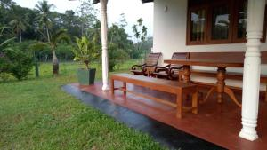 Billabong Wyto, Guest houses - Alutgama West