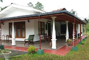 Billabong Wyto, Vendégházak  Alutgama West - big - 37