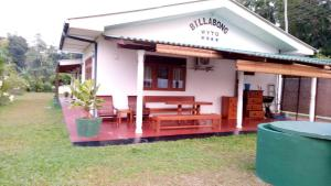 Billabong Wyto, Guest houses  Alutgama West - big - 49