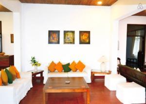 Urban Villa - Sri Jayewardenepura Kotte