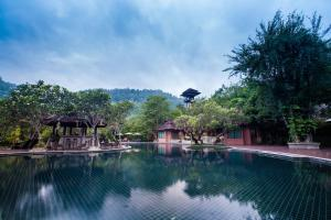 Sibsan Resort & Spa Maetaeng - Ban Chang