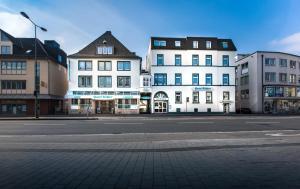 Akzent Hotel Köhler - Bieber