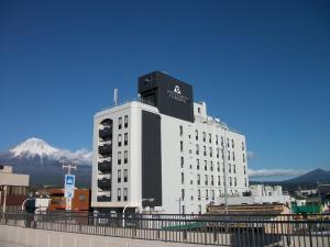 Accommodation in Fujinomiya