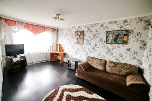 Apartment on Razina - Katunskoye