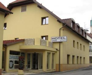 Hotel Opara
