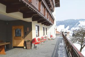 Pension Leitenhof - Hotel - Niederau