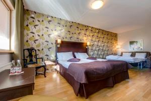 Hotel Radmannen - Sweden Hotels
