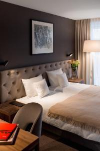 HARNAŚ Butikowy hotel dla dorosłych - Hotel - Bukowina Tatrzanska