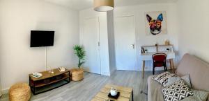 Apartment À Sagone