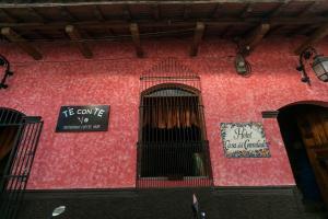Hotel Casa del Consulado (14 of 41)