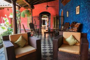 Hotel Casa del Consulado (6 of 41)