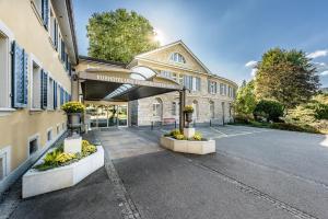 Kurhotel Im Park - Hotel - Schinznach Bad
