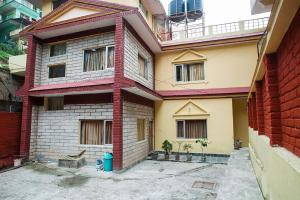 Centrally Located Lodgings, Privatzimmer  Dharamshala - big - 2