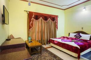 Centrally Located Lodgings, Privatzimmer  Dharamshala - big - 7