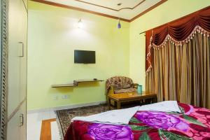 Centrally Located Lodgings, Privatzimmer  Dharamshala - big - 6
