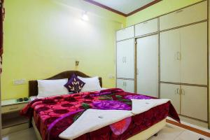 Centrally Located Lodgings, Privatzimmer  Dharamshala - big - 9