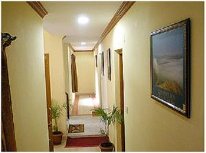 Centrally Located Lodgings, Privatzimmer  Dharamshala - big - 4