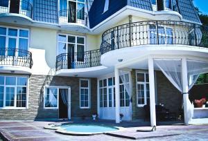 Гостевой дом SunCity