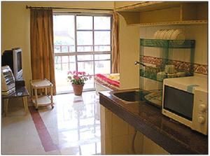 Centrally Located Lodgings, Privatzimmer  Dharamshala - big - 5