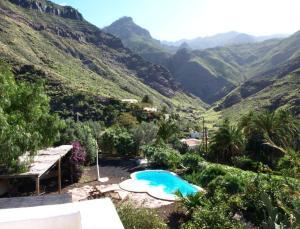 House in Agaete, Gran Canaria 101845 Agaete