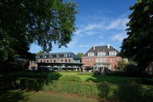 Romantik Hotel Kieler Kaufmann - Klausdorf
