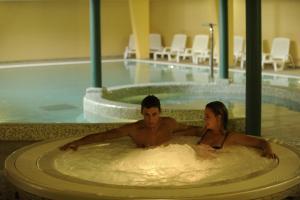 Wellness Hotel Cervo - Lavarone