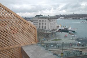 Nordstern Hotel Galata, Hotely  Istanbul - big - 53