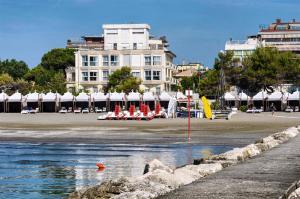 Marea Petit Palais Hotel - Venice-Lido