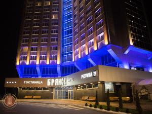 Bryansk Hotel
