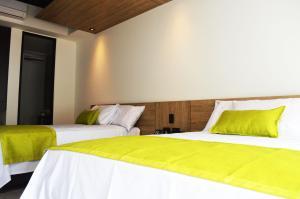 Hotel El Alba, Отели  Кали - big - 26