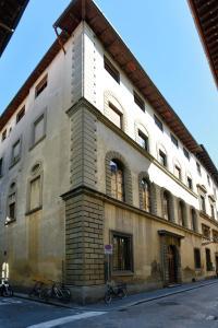 Residenza D'Epoca Via Santo Spirito 6 - AbcAlberghi.com