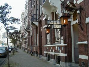 Hotel Parkzicht
