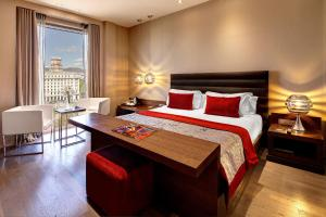 Olivia Plaza Hotel - Barcelona