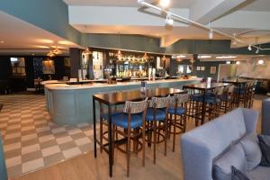 Sketchley Grange Hotel & Spa (34 of 38)