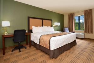 Extended Stay America - Los Angeles - Torrance Harbor Gateway, Отели  Карсон - big - 5