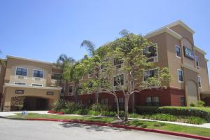 Extended Stay America - Los Angeles - Torrance Harbor Gateway, Szállodák - Carson