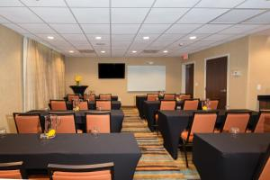 Fairfield Inn & Suites by Marriott Chillicothe