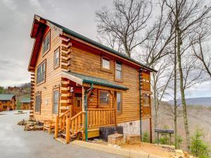 BearSlide Inn - Park Settlement