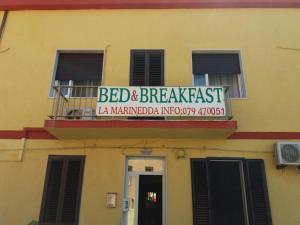 La Marinedda - AbcAlberghi.com