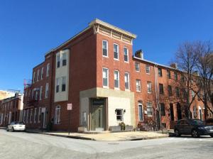 Inn at 2920 - Accommodation - Baltimore