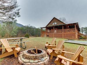 Twin Cub Lodge - Townsend