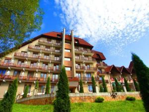 Отель Славский, Славское