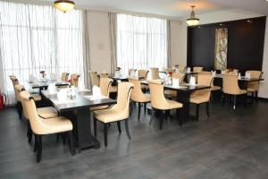 Aryana Hotel, Hotel  Sharjah - big - 48