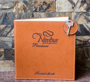 Pensiunea Nimbus, Vendégházak  Arad - big - 41